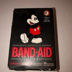 Other - Vintage collectible bandaids